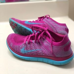 Nike free 4.0 flyknit, Make me an offer